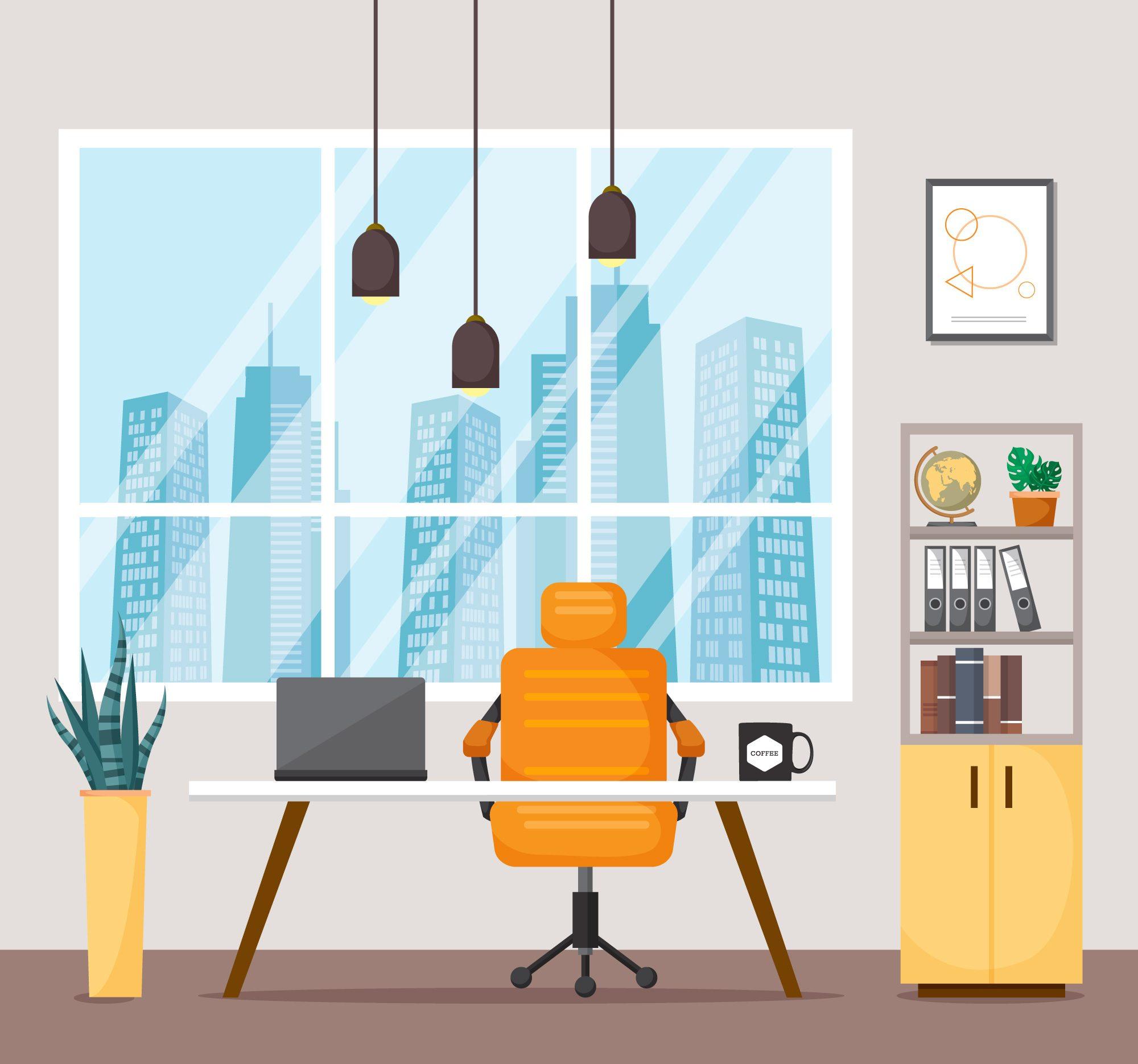 solution de conciergerie d'entreprise pour un meilleur environnement de travail