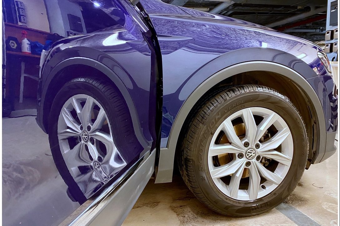 service de lavage auto au bureau - lavage voiture sans eau