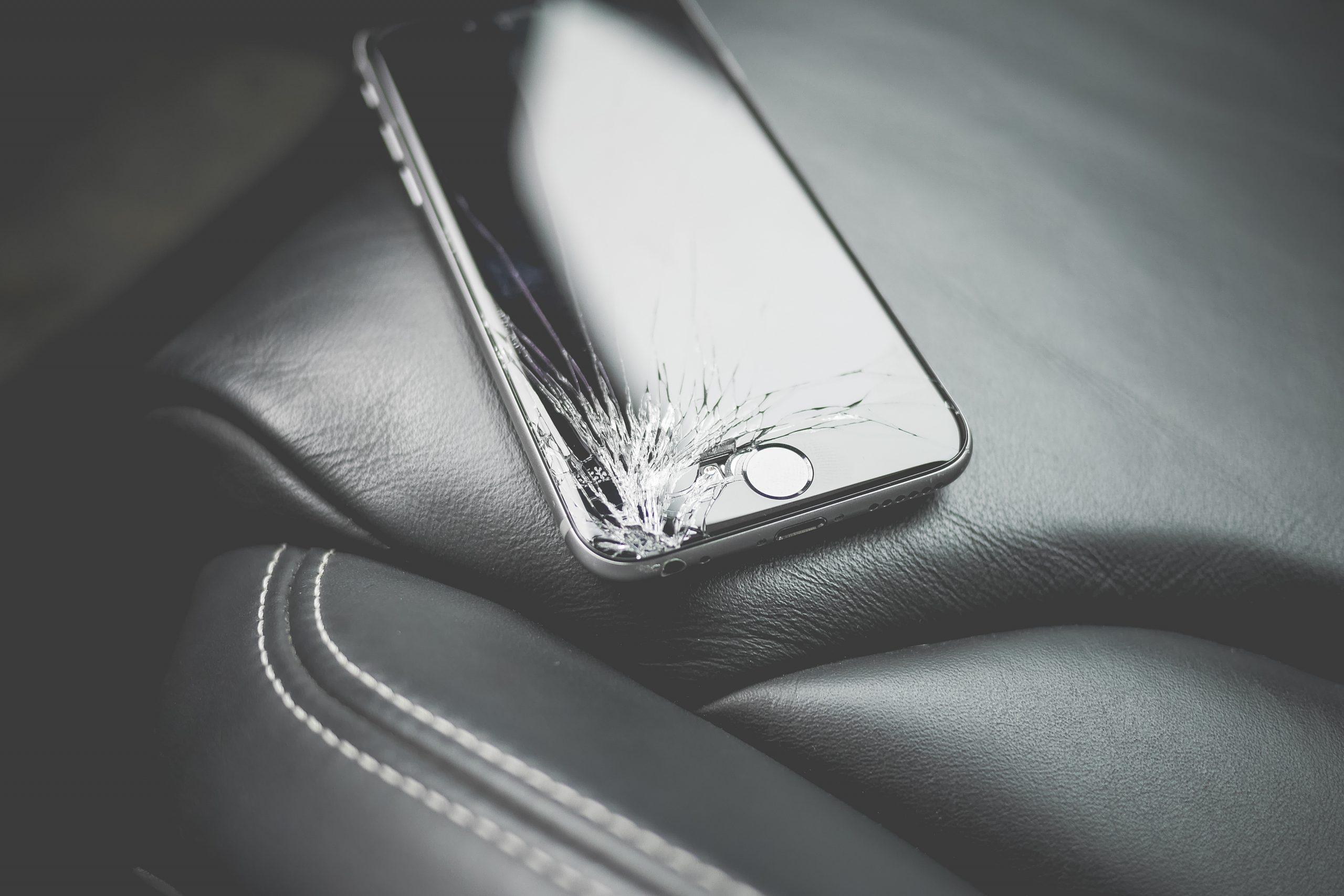 réparateur smartphone en entreprise